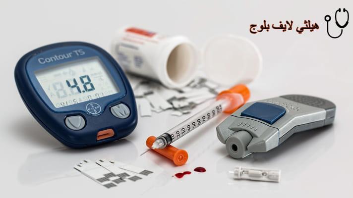 أعراض ارتفاع السكر التراكمي